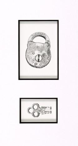 Lock and Key Series #3