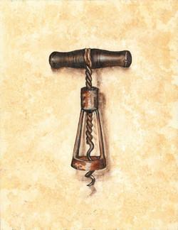 Corkscrew Series #4
