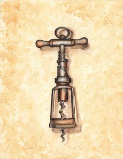 Corkscrew Series #6