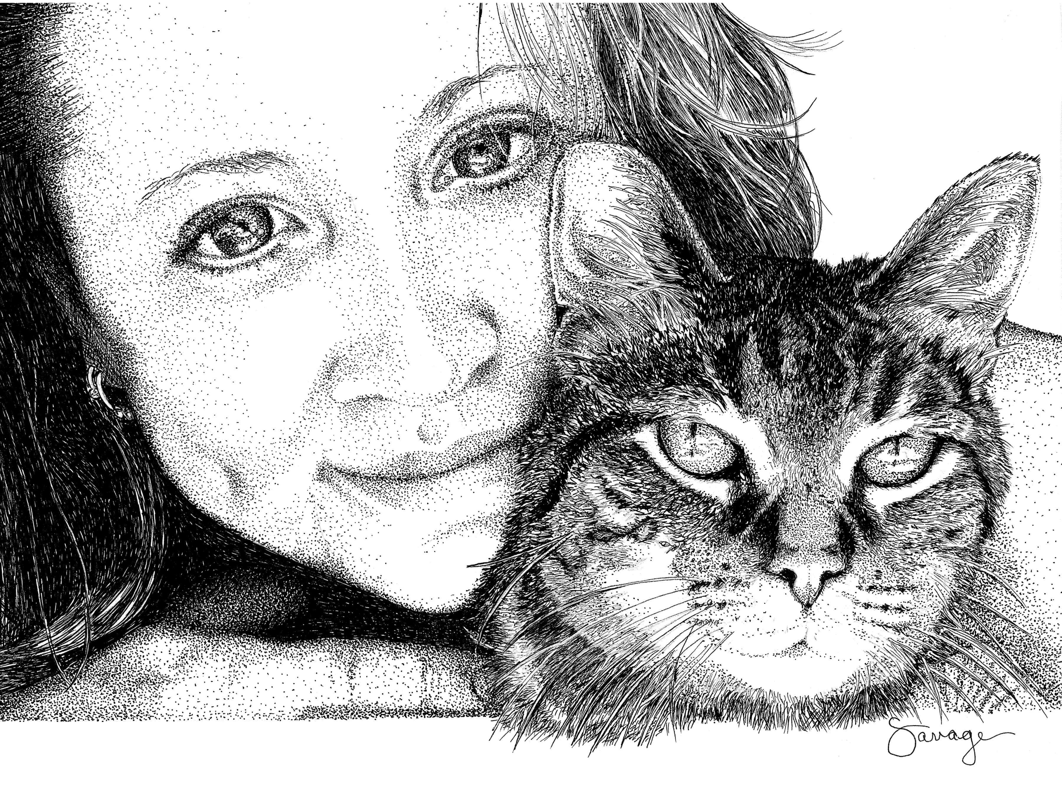 Stacey & Kawti