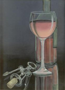 Rose' Wine