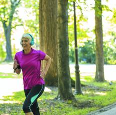 がん予防のためには、運動量を増やして、お酒を飲まないこと
