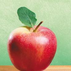一日一個の小さなリンゴでも糖尿病を予防できる!?