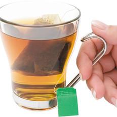 定期的なお茶の摂取は心臓の健康につながる
