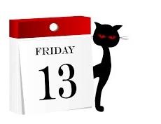 『13日の金曜日は不吉なのか?』 科学的な答えは…