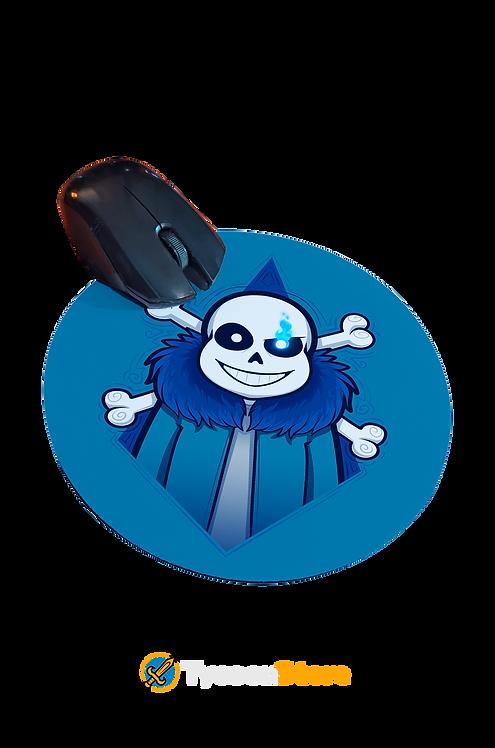 Mousepad - Sans V2