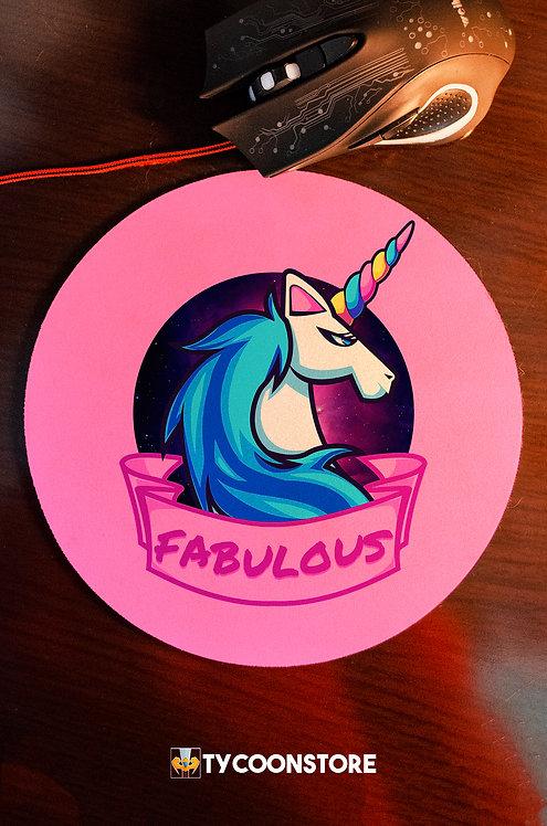 Mousepad - Fabulous