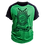 Thumbnail: Camiseta Verde - Brasão Casa Sonserina Slytherin V3