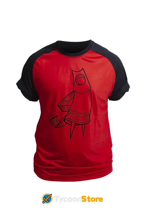 Camiseta - Journey V2