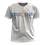 Thumbnail: Camiseta - Bandeira Trans Pantone