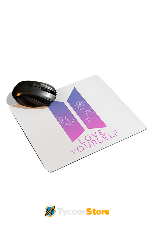 Mousepad - BTS Love Yourself