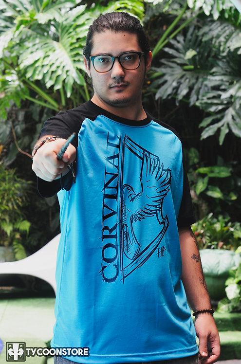 Camiseta - Casa Corvinal [V2]