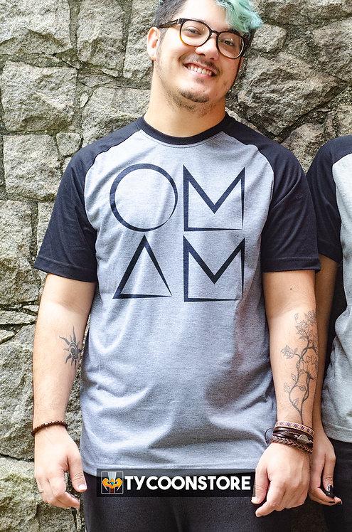 Camiseta Mescla - Of Monsters and Men