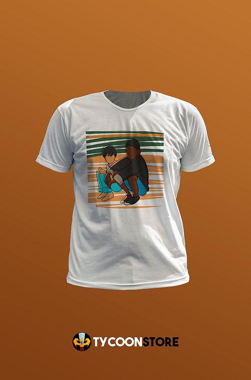 Camiseta - Clube da Esquina