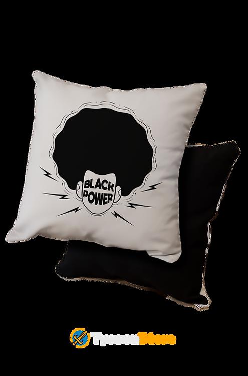 Almofada - Black Power
