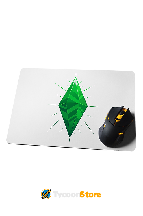 Mousepad Grande - The Sims
