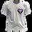 Thumbnail: Camiseta - Transexual (LGBT Pixel Art Coração)