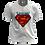 Thumbnail: Camiseta Branca - Super Mãe