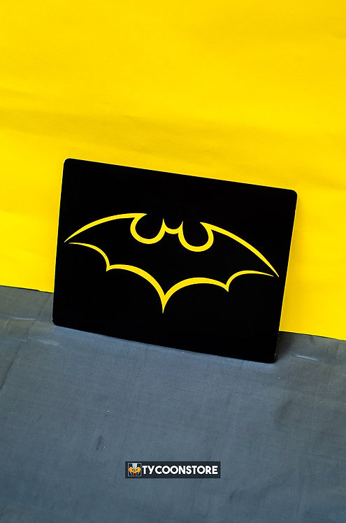Placa Decorativa - Batman