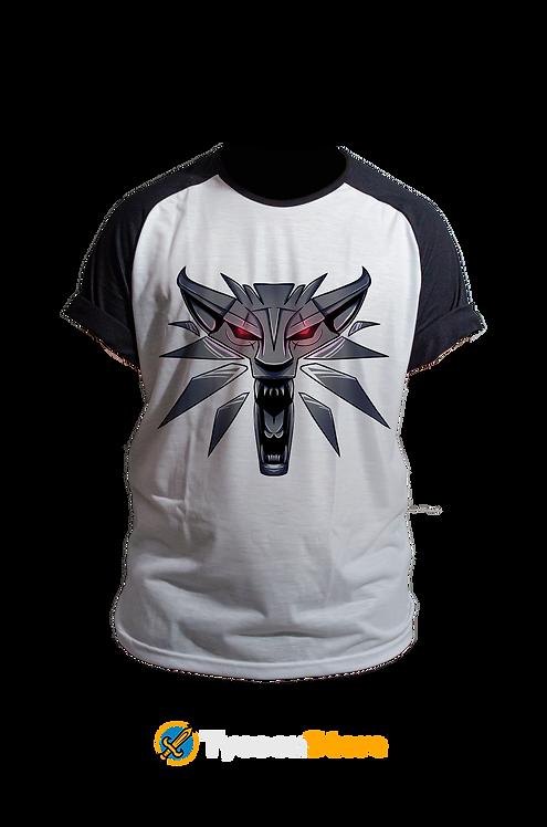 Camiseta - The Witcher 3 V1