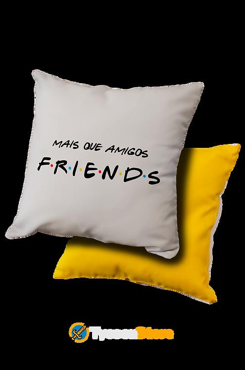 Almofada - Mais que amigos, Friends (Série Friends)