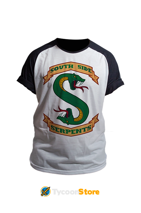 Camiseta - South Side Serpents