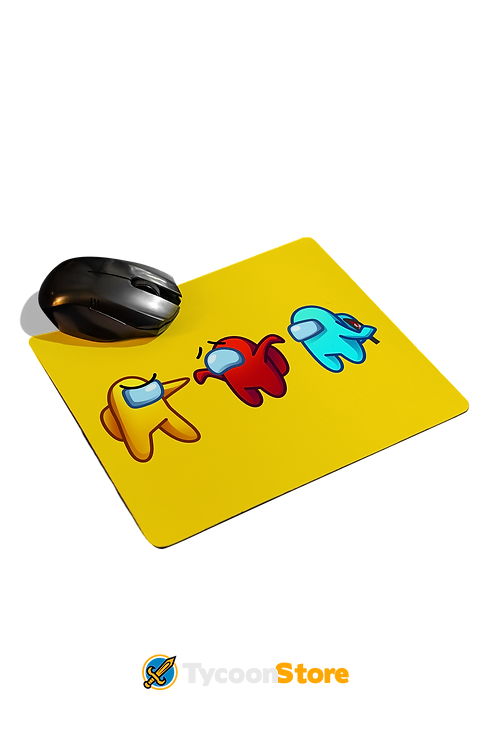 Mousepad - Among Us