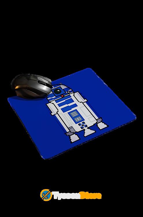 Mousepad - R2D2 Star Wars