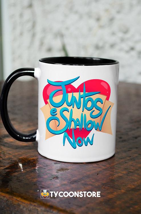 Caneca - Juntos e Shallow Now