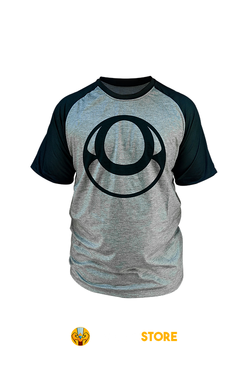 Camiseta Mescla - Junkyard Scavengers (Lady Gaga Chromatica)