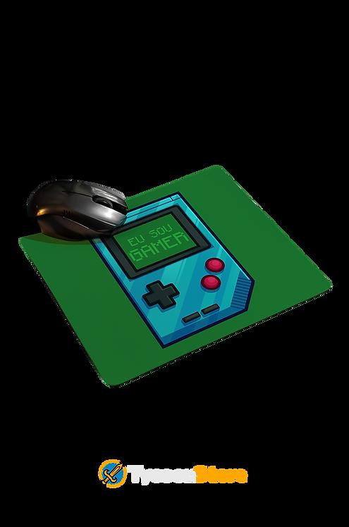 Mousepad - Gamer