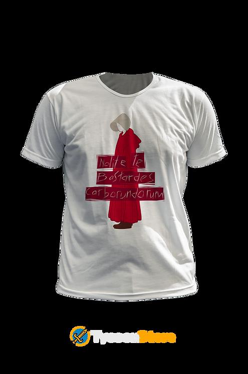 Camiseta - Conto da Aia