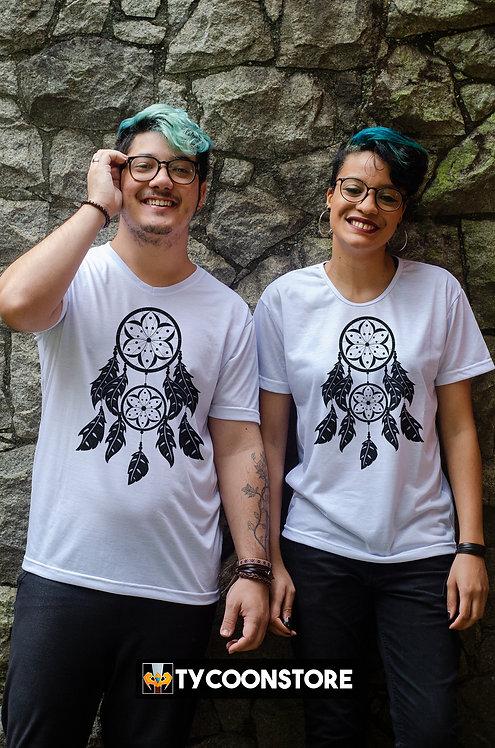 Camiseta - Apanhador de Sonhos