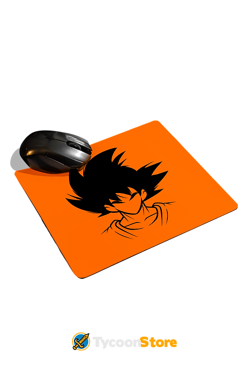 Mousepad - Kakarotto