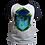 Thumbnail: KIT - Bruxo Sonserina (Camiseta, Caneca e Quadro)