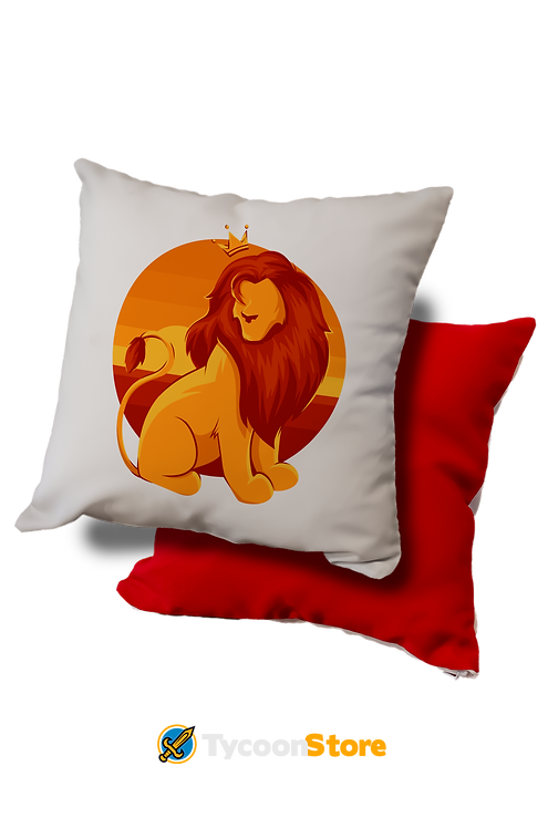 Almofada - O Rei Leão