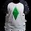 Thumbnail: Camiseta Manga Preta - The Sims