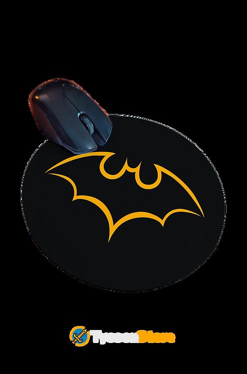 Mousepad Redondo - Batman