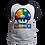 Thumbnail: Camiseta Manga Preta - Gaymer