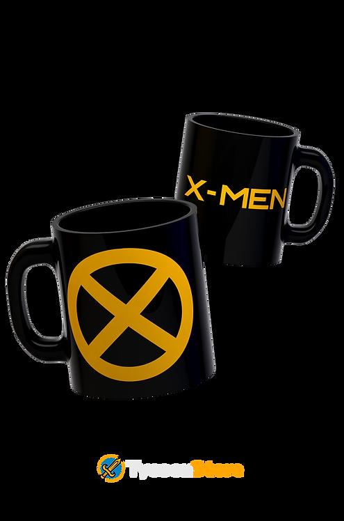 Caneca - X-men (Marvel)