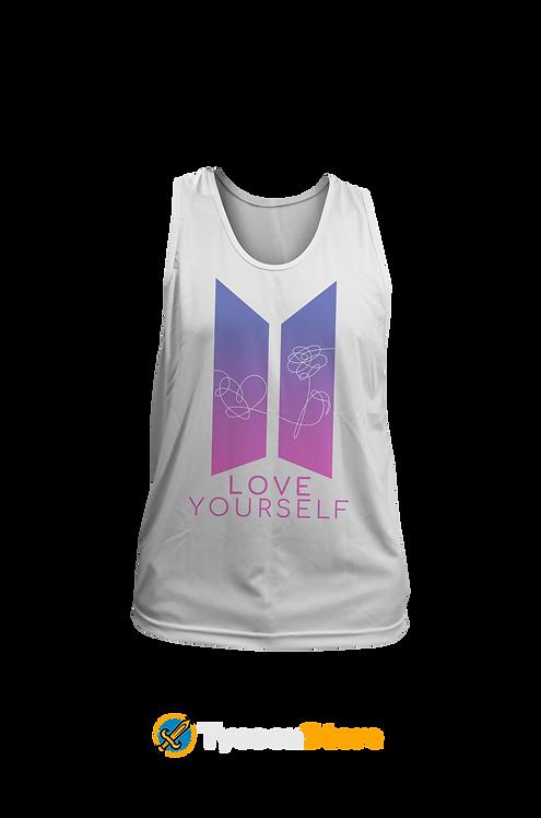 Regata - BTS Love Yourself