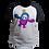 Thumbnail: Camiseta Raglan - Fall Guys