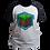 Thumbnail: Camiseta Manga Preta - Minecraft