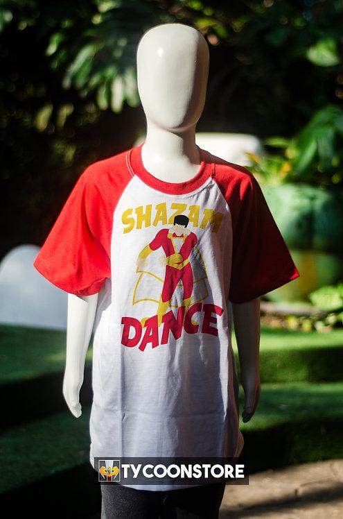 Camiseta Infantil - Shazam Dance!