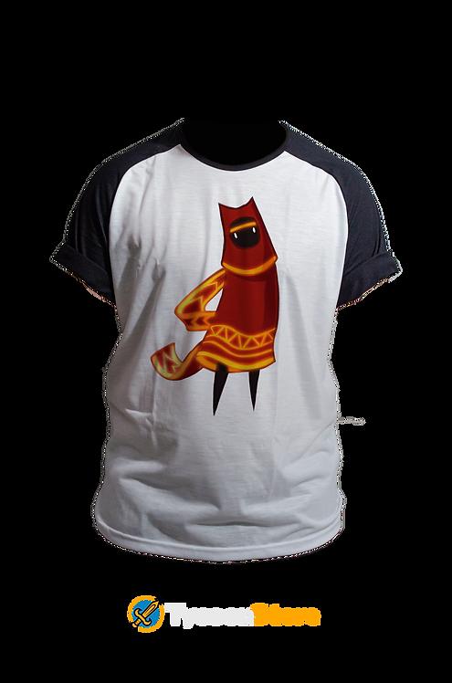 Camiseta - Journey