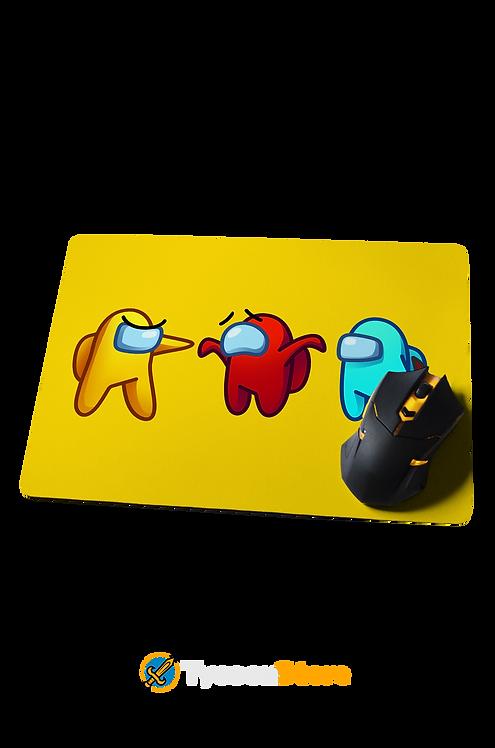 Mousepad Grande - Among Us Jogo