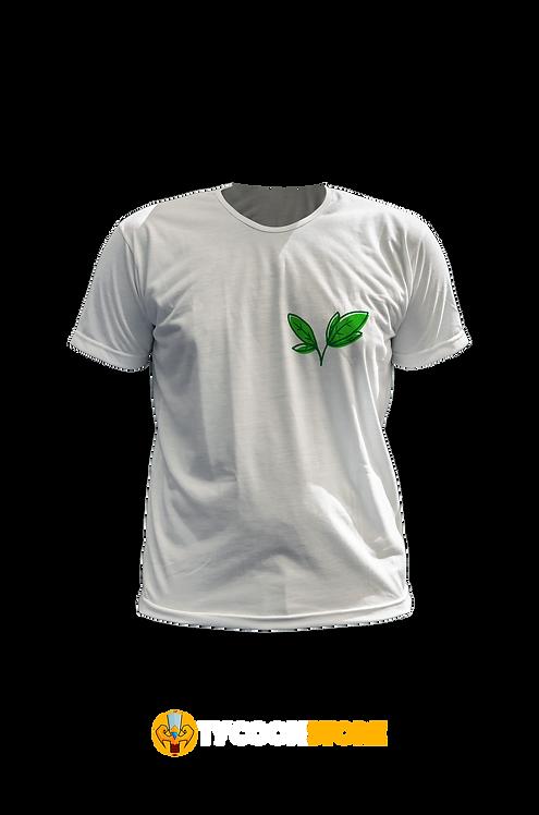 Camiseta - Plantinha