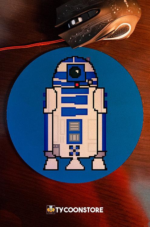 Mousepad - Droid Clássico