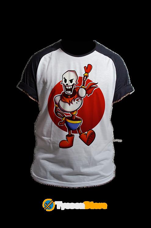 Camiseta - Papyrus