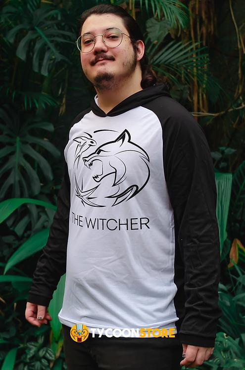 Camiseta Capuz - The Witcher (Série)